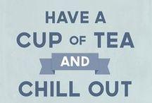 Teapots & Tea & Teacups