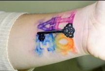 Love The Ink