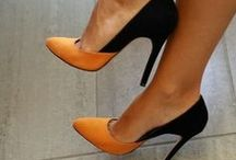 It's impolite to stare, unless of course it's at gorgeous shoes..