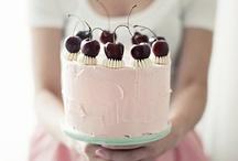 Recipes - Sweets / by Jennifer Stabnick