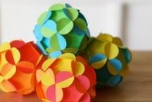 Small Project Ideas / by Jennifer Stabnick