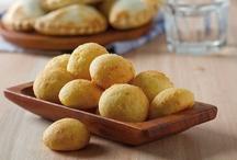 Recipes - Breads / by Jennifer Stabnick
