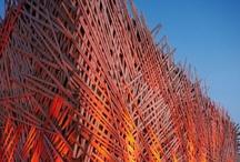 Architecture Design / by Jennifer Stabnick