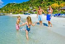 Family Fun / by Elite Island Resorts