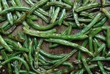 Recipes - Veggies / by Jennifer Stabnick