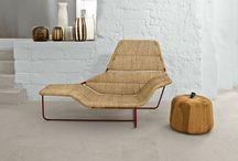 Seating / by Kate Kean