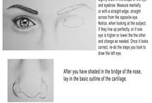 Drawing tips / by Lolabrook13