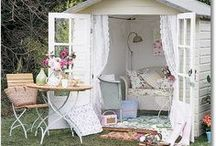 home style // great outdoors / by Terri Bleeker