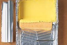 DIY / Great projects for the home