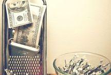 Money Money Money / Finances and Adult Rubbish