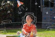 Kids play / by Catherine Witt