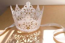 Party for our Princess / 1st Birthday Party ideas / by à la Lis ♡