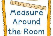 mesurer grade 1 / Alberta math curriculum links for measurement outcomes