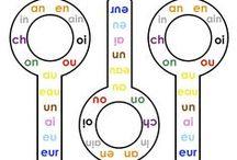 FLA les sons / Stratégies et ressources pour enseigner les sons pour la lecture en français.