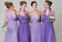ブライズメイドドレス / ブライズメイドドレス