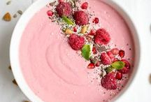 Vegetarian Recipes / Lots of yummy vegetarian recipes <3