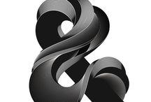 Typography / Logos