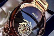 Watches & Clocks