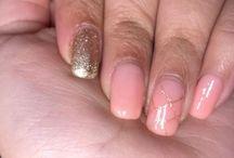 Nailed It! / Feminine, sensual manicures