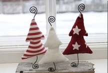 Christmas / Christmas inspiration in the form of food and DIY projects!