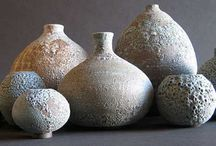 pottery. / by salvage succulents