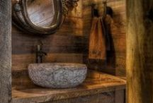 Decor & Furniture Idea's / by Donna Bivins