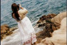 Mon Style romantique  / Des tenues que j'adore porter et qui font que je suis moi...