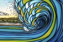 Art / by T&C Surf