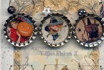 Craft Ideas / by Kathy Adams