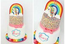 Birthday Party Ideas / by Shauna Hubbard