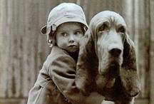 Vintage Pics / by Kathy Adams