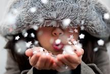 Winter Wonders / by Kathy Adams