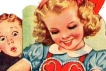 Valentine's Day Treasures / by Kathy Adams