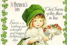 Irish Eyes are Smiling / by Kathy Adams
