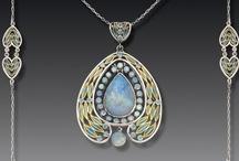 Fine Jewelry / by Kathy Adams