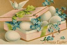 Easter  / by Kathy Adams