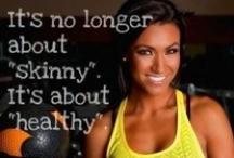 Healthy Lifestyle / by Carolyn Withem