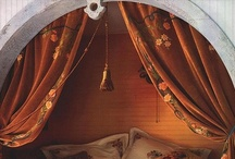 In the Bedroom / by Carolyn Withem