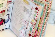 Scrapbook, Journal, Smashbook, Project Life, Pocket Page Scrapbooking / CREATE-Scrapbook, Journal, Smashbook, Project Life, Pocket Page Scrapbooking / by Kristian Blois-Cunningham