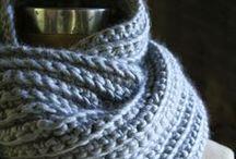 ~Knit it....or Crochet it~ / by SaDee Peterson