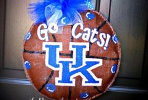 *KY Wildcats* / by Chastity Davis