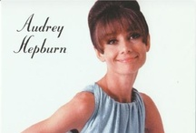 Audrey / by Abbie Dugan