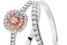 Diamond Collection / My Jewellery Shop has a stunning diamond collection. Be enticed by our beautiful jewels and discover the ring of your dreams. #weddings