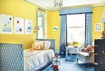 Childrens Rooms / Cozy children's rooms