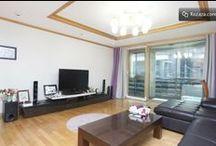 "Guesthouse ""Always Like Home"" @Gangnam"