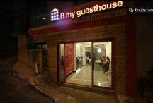 B my guesthouse @Myeongdong, Seoul