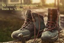 "Land & Camps Image Words / Images with Words that portray how the new york ""land and camps crew"" feels about NY land, the great outdoors, our company, our families, friends and our beautiful country! / by Christmas & Associates"