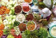 HFG Malaysian Street Food