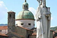 Pontremoli, la mia città / Una città ricca di storia
