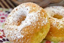 Ricettiamo: Biscotti e dolcetti